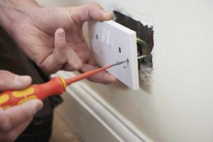electrician call out