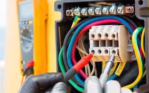 Emergency Electrician Tutbury
